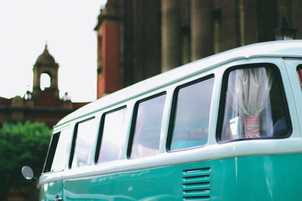 How to Keep Your Campervan Safe